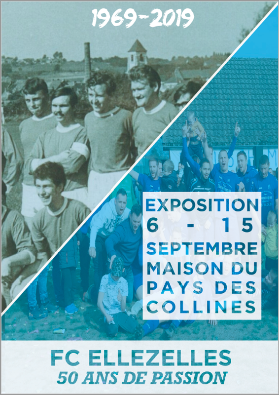 affiche expo football